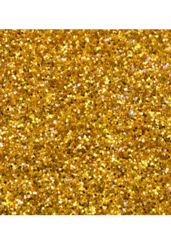Flex foil glitter Gold