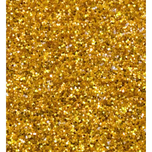 Flexfolie Glitter Gold