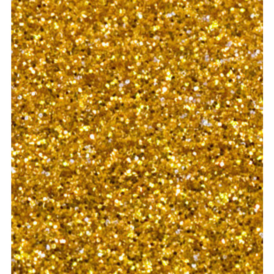 Flex foil glitter Gold-1