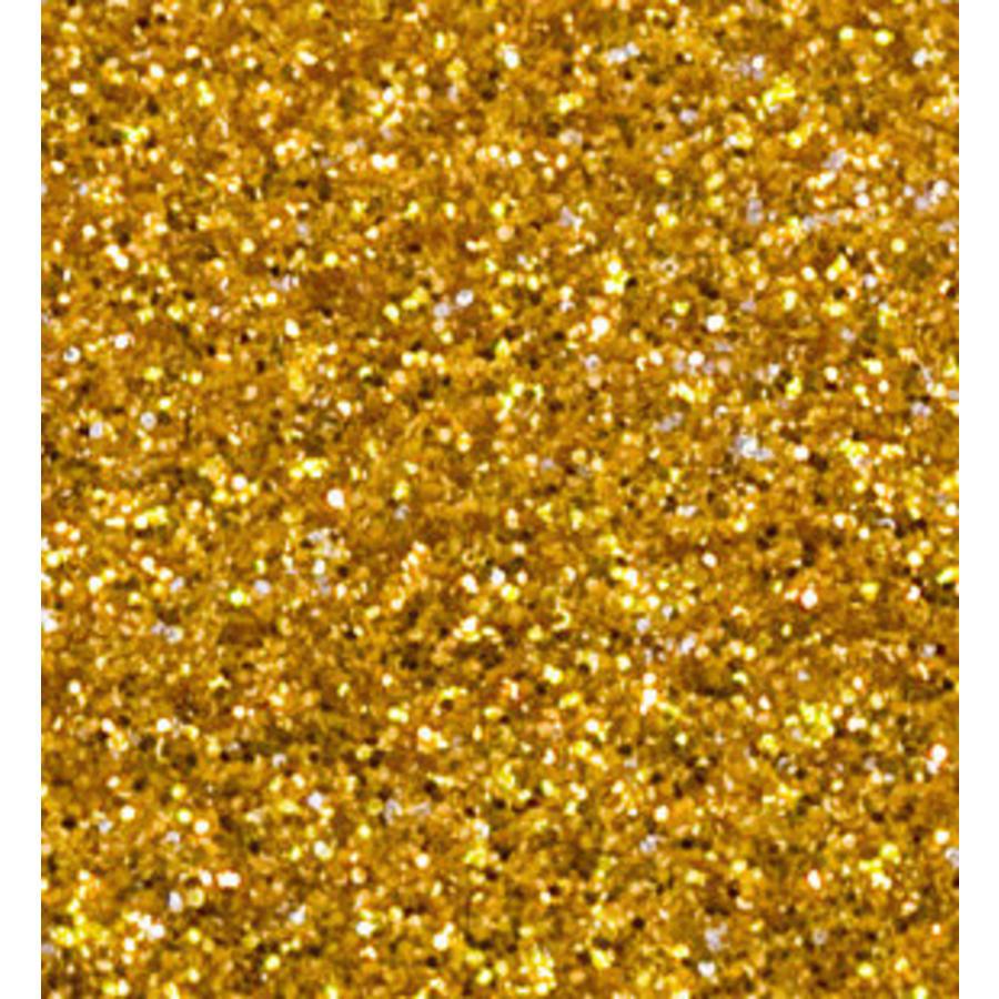 Flexfolie glitter Gold-1