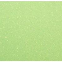Flexfoil Glitter Neon Green