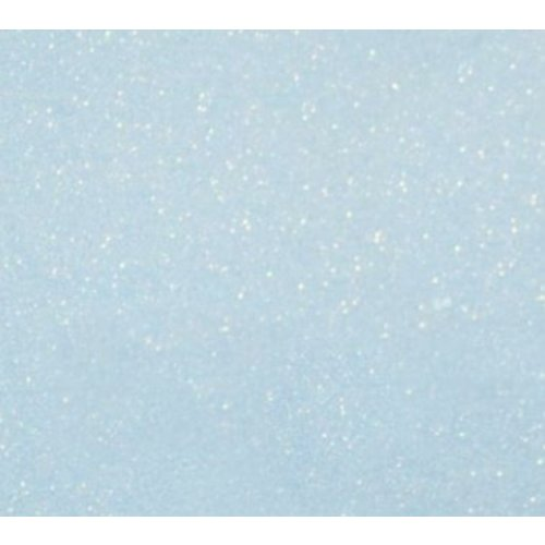 Flexfoil Glitter Neon Blue
