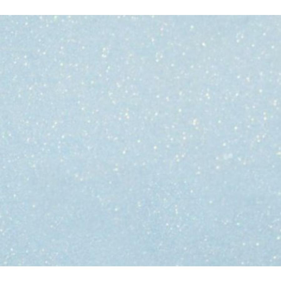 Flexfolie Glitter Neon Blue-1
