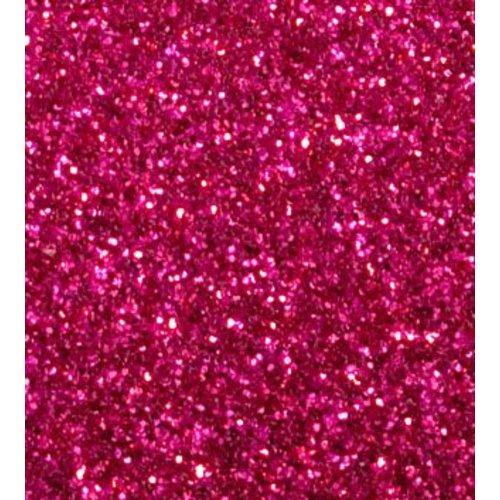 Feuille flexible Glitter Cherry