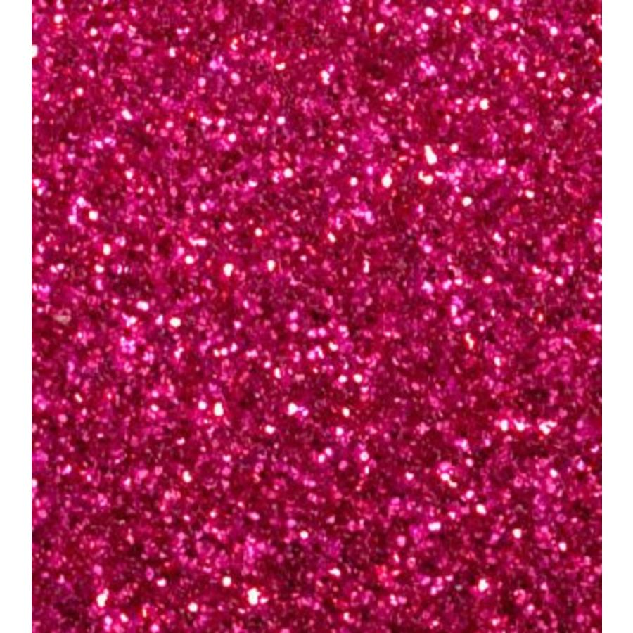 Flexfolie Glitter Cherry-1
