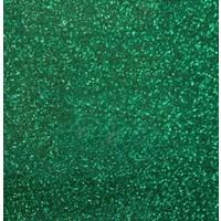 Flex Glitter Emerald
