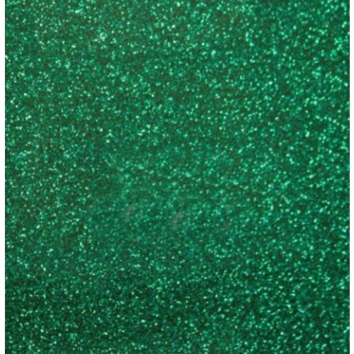 Flex foil Glitter Emerald