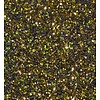 Siser Flexfolie Glitter Black-Gold