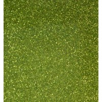 Flexfolie Glitter Light Green