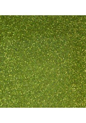 Flexfolie Glitter Hellgrün