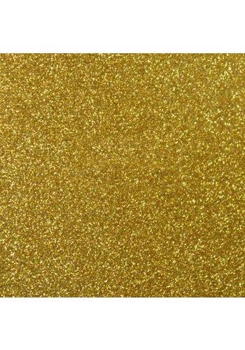 Flex foil glitter Old Gold