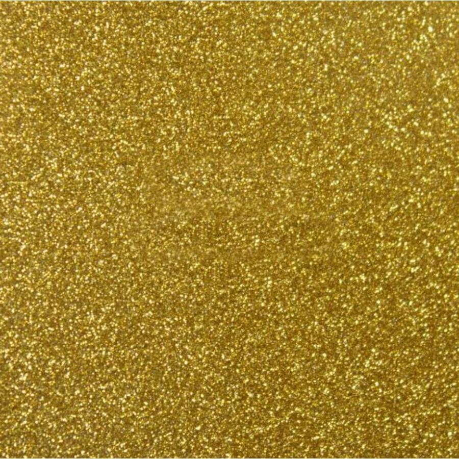 Flex glitter Old Gold-1