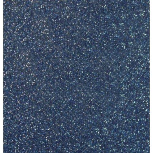 Flex foil Glitter Old Blue