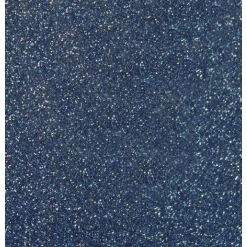Flex Glitter Old Blue