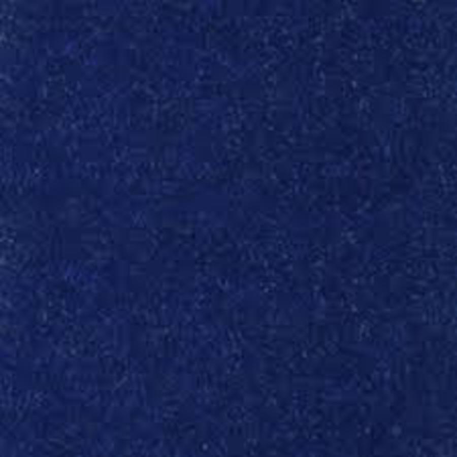 Flock foil Royal Blue-1