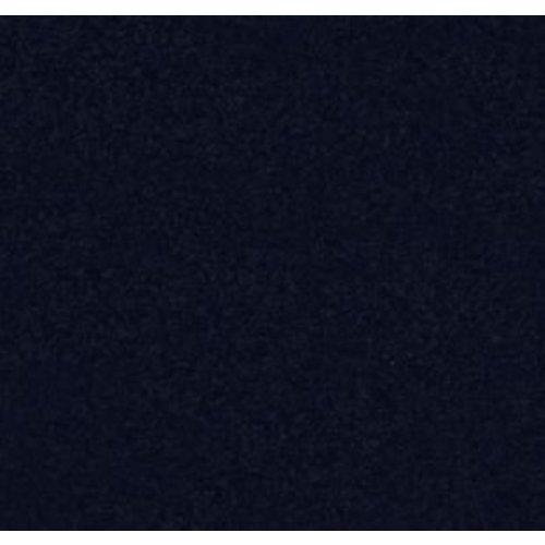 Feuille de flocage bleu marine