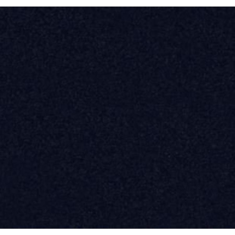 Feuille de flocage bleu marine-1