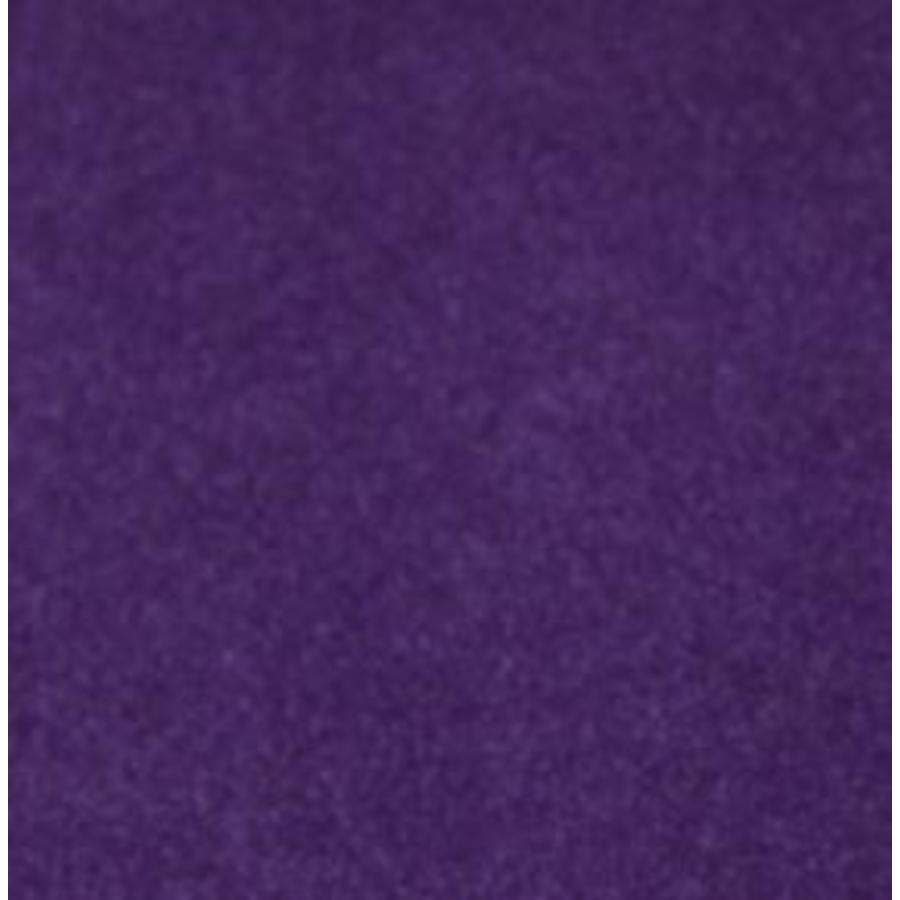 Flock foil Purple-1