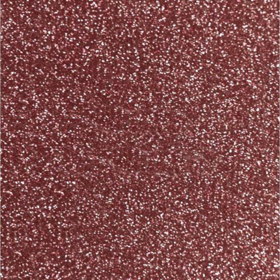 Flexfolie Glitter Rose Gold-1