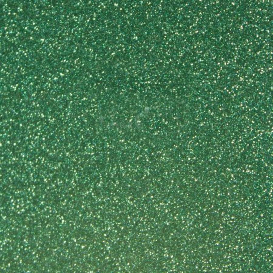 Flexfolie Glitter Jade-1