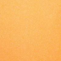 Flex Glitter Neon Orange