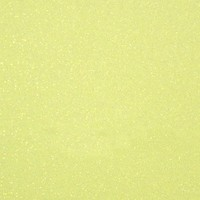Flexfolie Glitter Neon Yellow