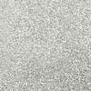 Flex Glitter Silver