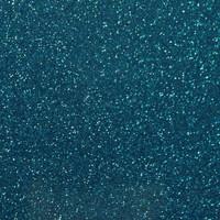 Flex Glitter Aqua
