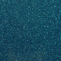 Flexfolie Glitter Aqua