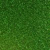 Flex Glitter Grass Green