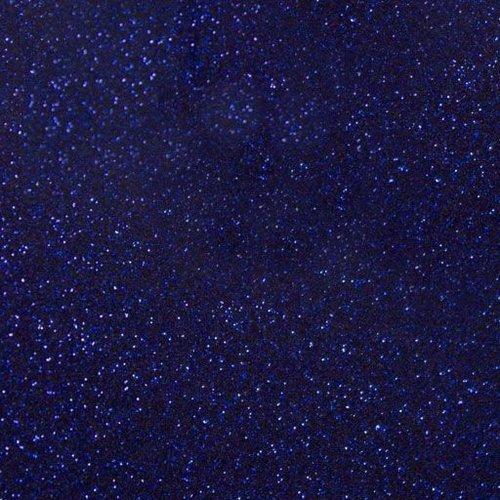 Flexfolie Glitter Royal Blue