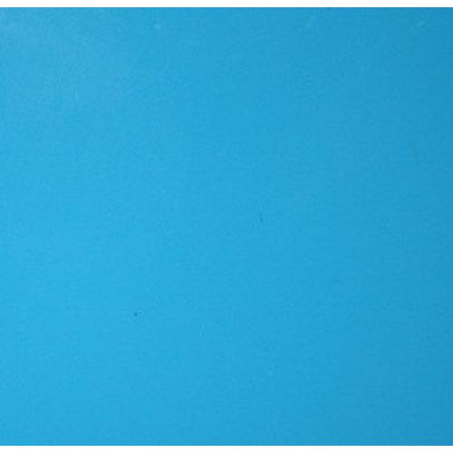 Vinyl olympisches Blau (G)