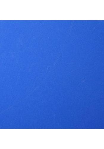 Vinyle bleu brillant (G)