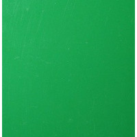 Vinyle vert brillant (G)