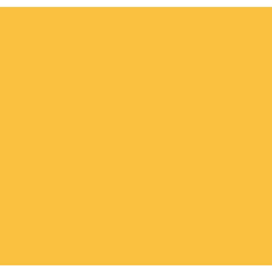 Vinyle jaune d'or (M)-1