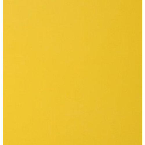 Vinyle jaune vif (M)