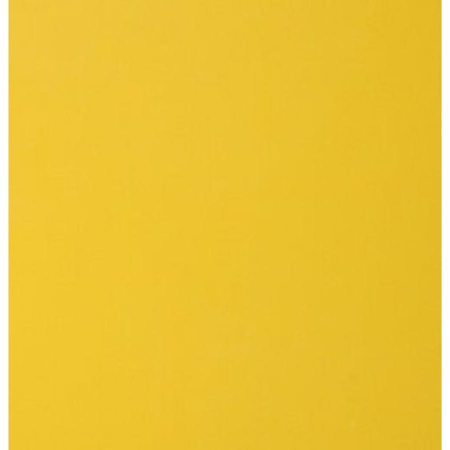 Vinyle jaune vif (M)-1