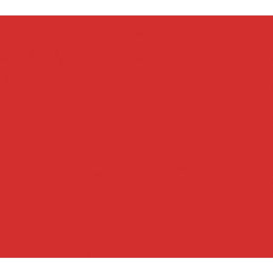 Vinyle rouge moyen (M)-1