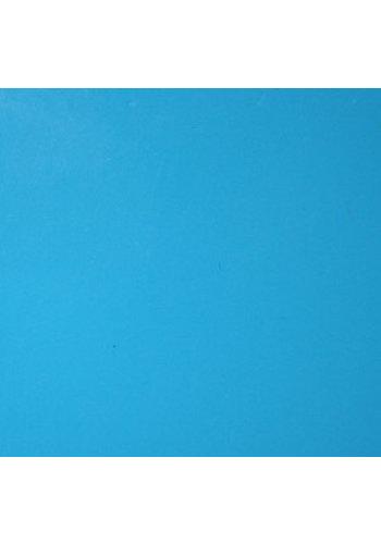 Vinyl olympisches Blau (M)