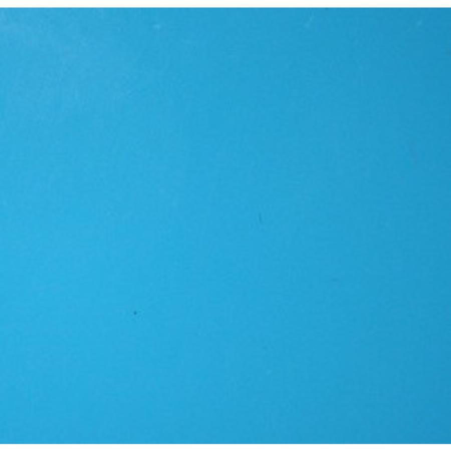 Vinyl olympisches Blau (M)-1