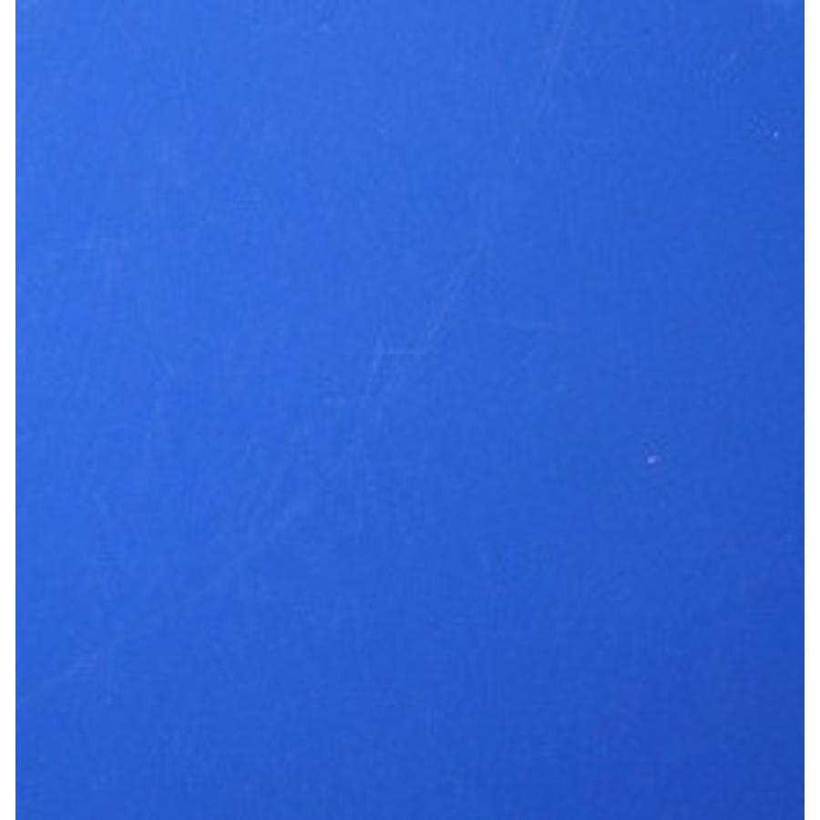 Vinyle bleu brillant (M)-1