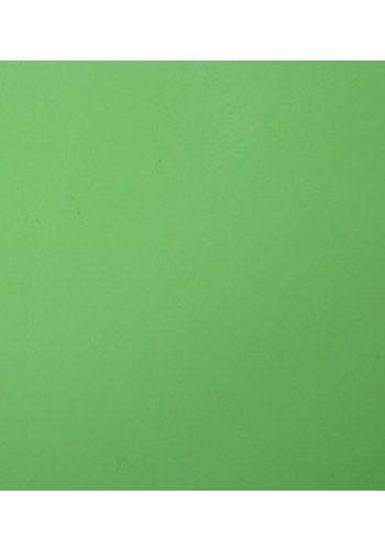 Vinyl Apple Green (M)