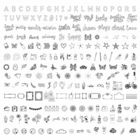thumb-Folienfeder USB Artwork Drive: Paige Evans-2
