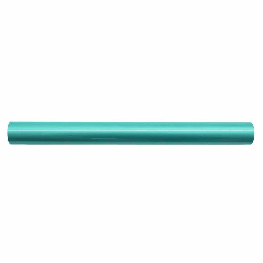 Foil Roll Aqua-1