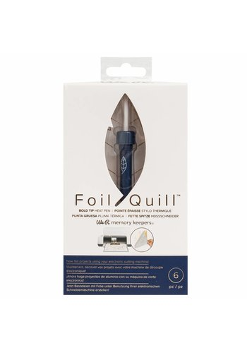Foil Quill Pen Bold Tip PRE-ORDER