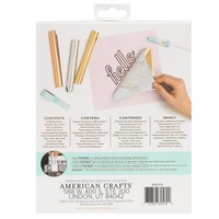 thumb-Foil Quill Pen Starter kit-2