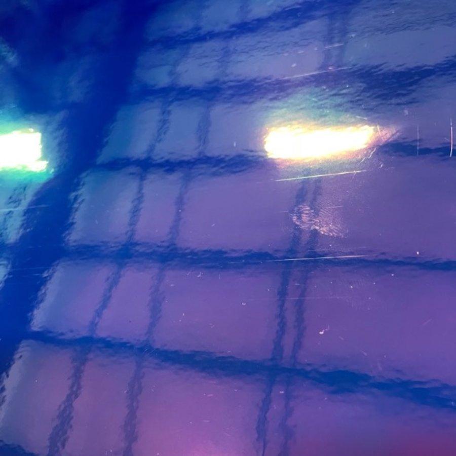 Vinyl mit holographischem Erscheinungsbild - 30 x 30 cm - Verschiedene Farben-3