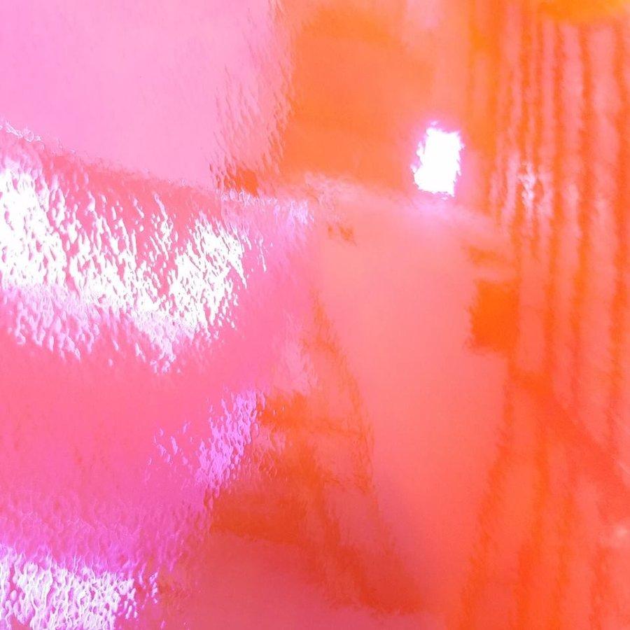 Vinyl mit holographischem Erscheinungsbild - 30 x 30 cm - Verschiedene Farben-7