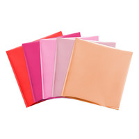 thumb-Foil Quill Sheets 12 x 12 - FLAMINGO-3