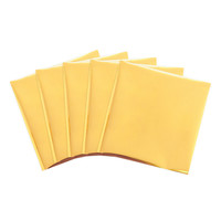 thumb-Foil Quill Sheets 12 x 12 - GOLD FINCH-3
